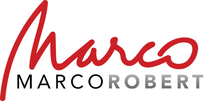Meet Marco Robert